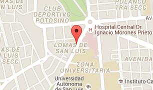 Uniat San Luis Potosí