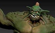 Alan Lugo - Monster