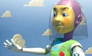 Percy González - Casting Toy Story
