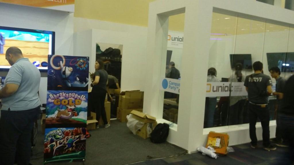 Campus Party #CPMX6