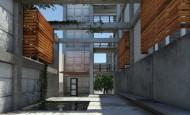 Visualización Arquitectónica