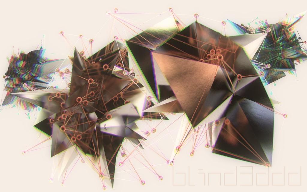 Trabajo en 3D realizado por Alberto Coronado