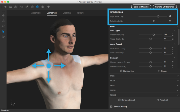 Adobe Photoshop enfocado al 3D y el Realismo