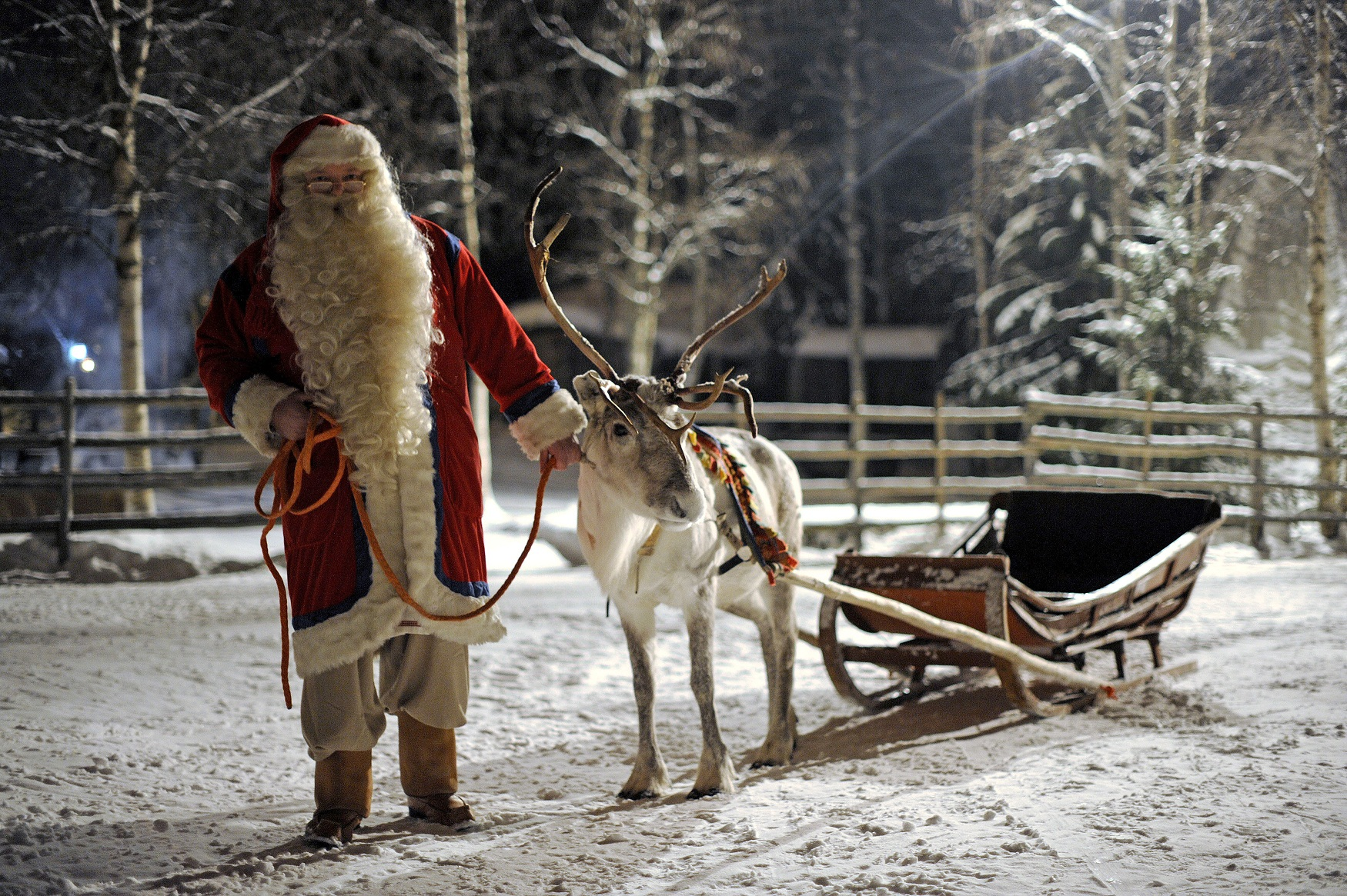Descuentos Navideños todo Diciembre – Santa si existe.
