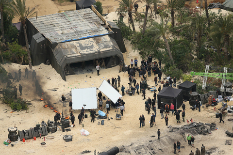 Set - Star Wars: Rogue One