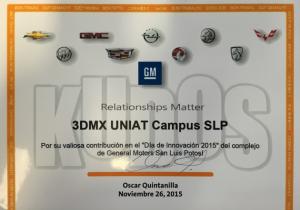 UNIAT SLP - GM