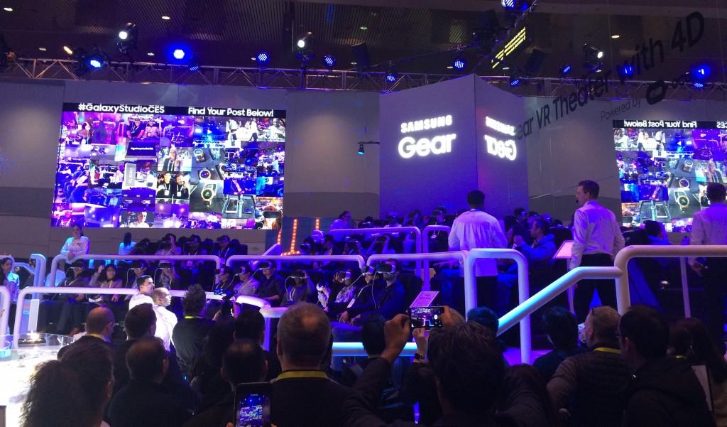 Samsung Gear VR®