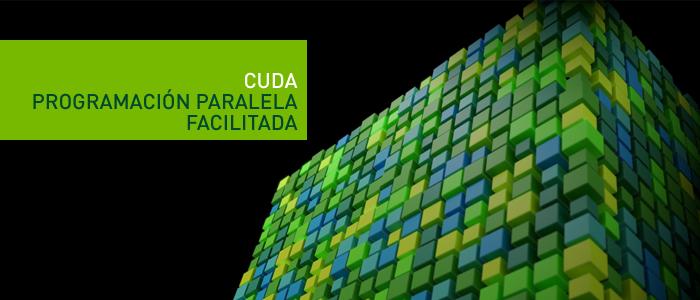 NVIDIA® CUDA® Incrementa el rendimiento de tu computadora