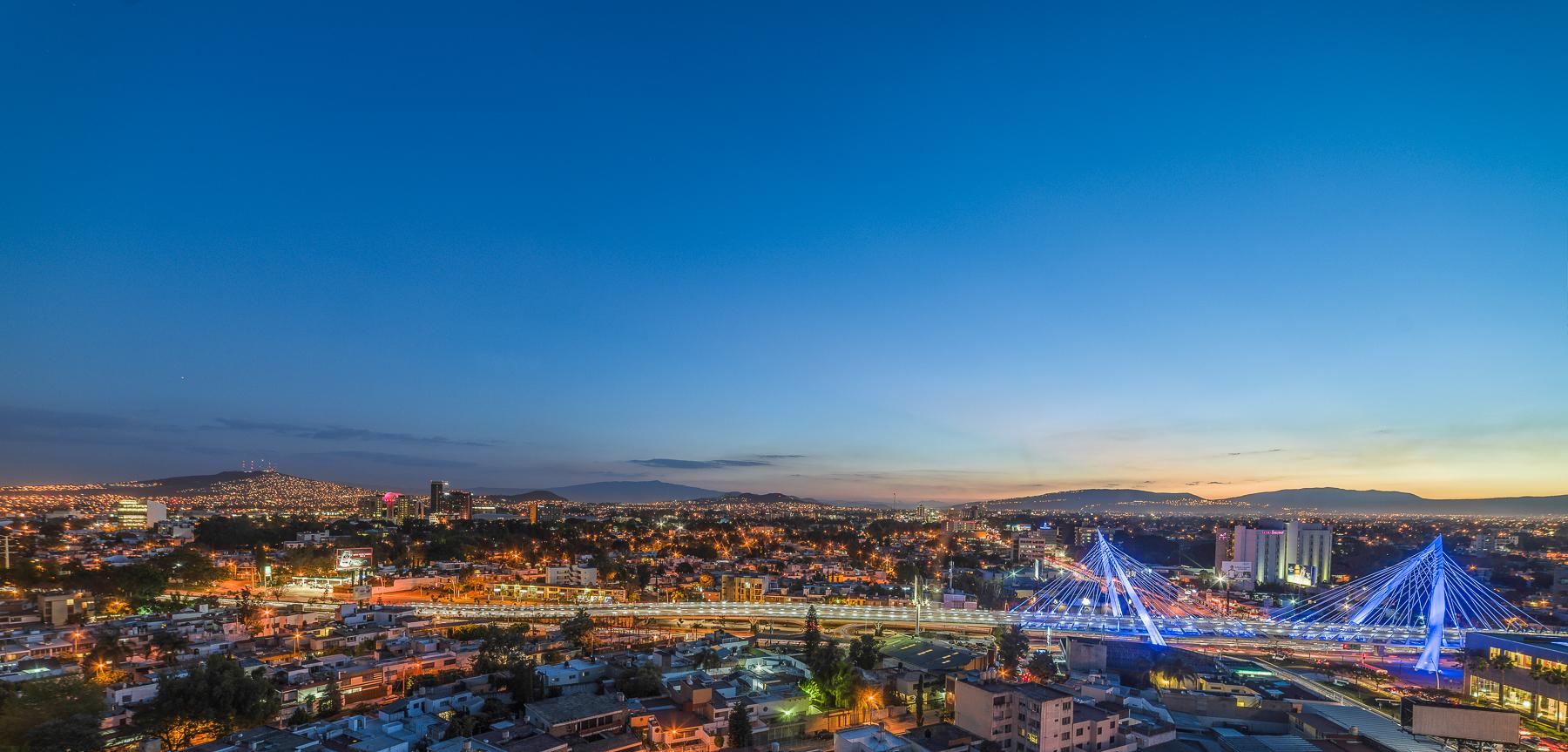 Los últimos años Jalisco ha sido considerado como el Silicon Valley mexicano