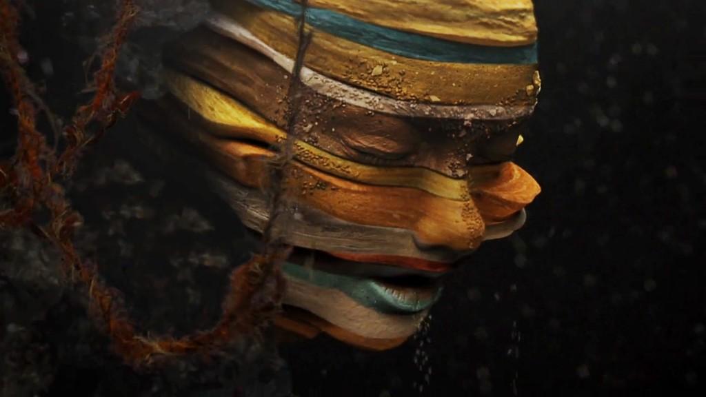 Mutual Core - Björk