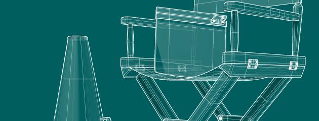 Cine y Animación Digital