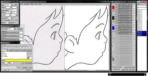 Studios Ghibli