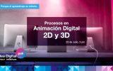 Aldea Digital de Telcel y Telmex en el Zócalo capitalino
