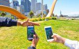 Pokémon Go y la realidad aumentada acaparan esta mitad de año