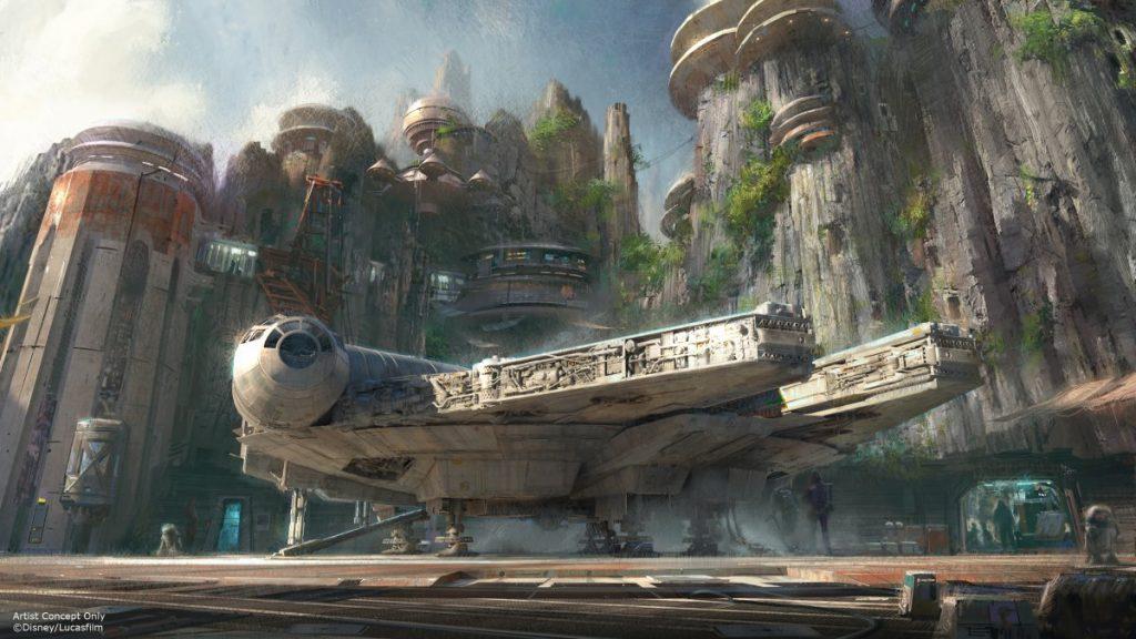 Disney - Lucasfilm