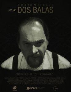 DOS BALAS
