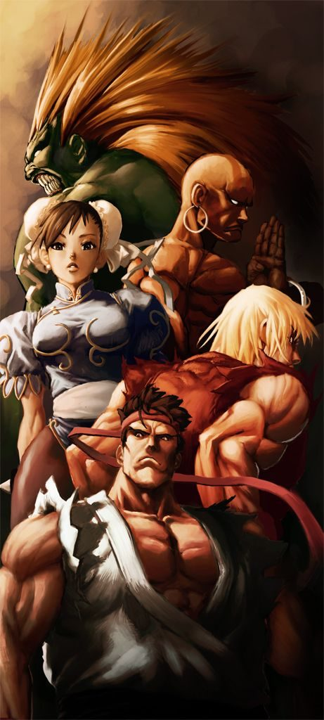 STREET-FIGHTERS-5