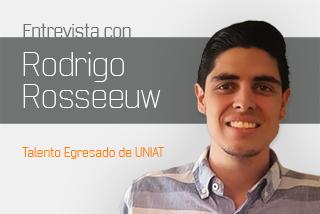 Rodrigo Rosseeuw