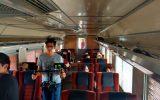 Estudiantes de SLP cocinan documentales para Polos Audiovisuales