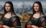 FaceApp: una aplicación que puede hacer reír hasta la Mona Lisa con inteligencia artificial