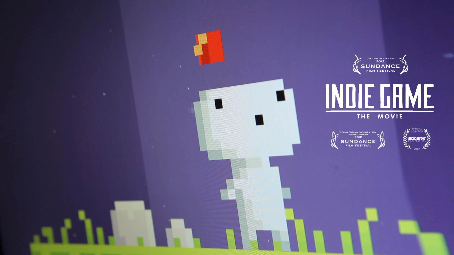 Indie Game: una película sobre la pasión de hacer videojuegos artesanalmente
