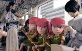 Top 5 de la combinación entre animación y comerciales publicitarios