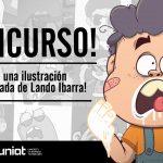 Gana una ilustración personalizada de Lando Ibarra (bases de la dinámica)
