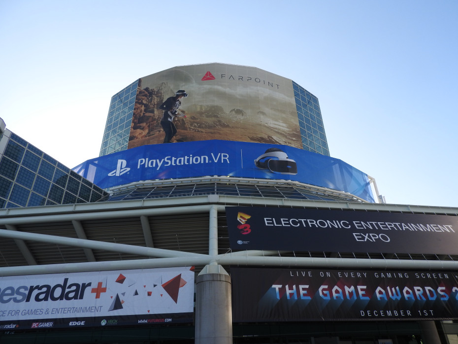 GamesBeat en E3 – El recuento de Dean Takahashi