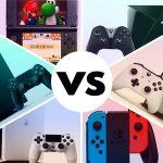 Consolas de Videojuegos – Lo mejor del 2017