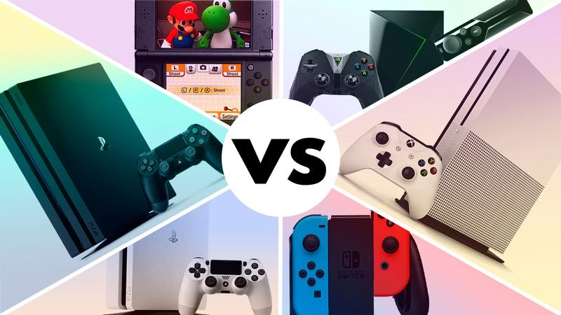 Gaming Consoles For Kids - Best Buy