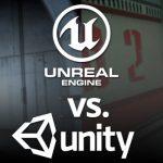 Unity vs Unreal – Una comparación teórica