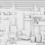Maestría – Animación 3D y Postproducción Digital