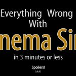 Cinema Sins – El imperio del sarcasmo cinematográfico