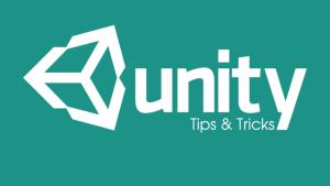 Unity Tips