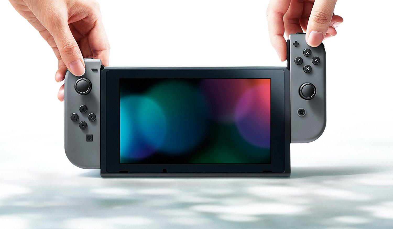Nintendo Switch: Grandes Estrenos para el 2018