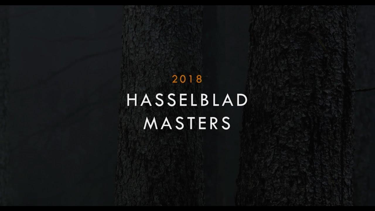 Hasselblad Masters Awards – Los Ganadores de 2018