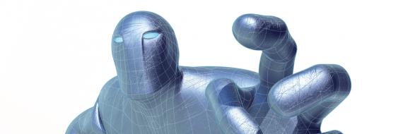 Maestría en Animación 3D y Postproducción Digital 2019