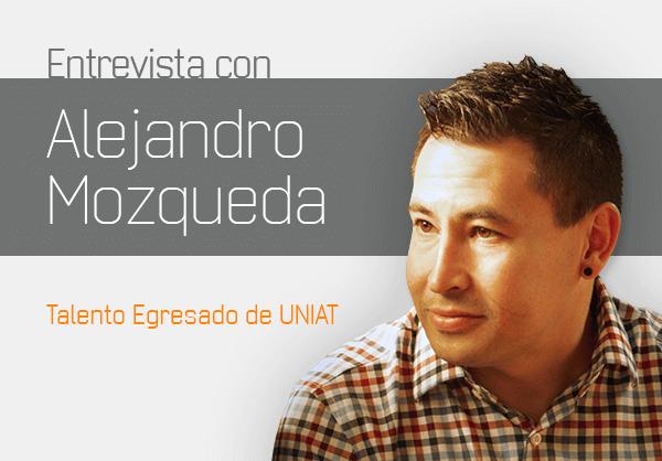 Alejandro Mozqueda
