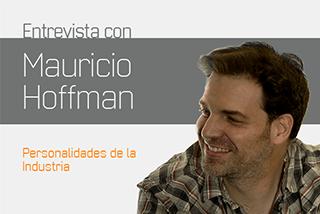 Mauricio Hoffman