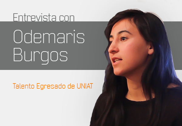 Odemaris Burgos
